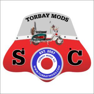 New club sticker/patch